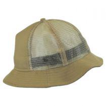 Trucker Bucket Hat in