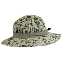 Pine Mountain Booney Hat in