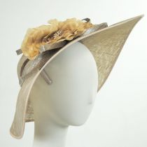 Astoria Fascinator Headband