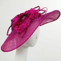 Astoria Fascinator Headband in