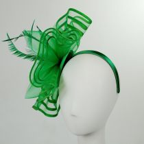 Charly Fascinator Headband in