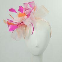 Tequilita Mesh Fascinator Headband