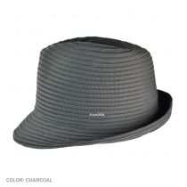 Spiral Tex Arnold Fedora Hat