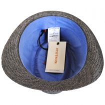 Osceola Linen Fedora Hat alternate view 16