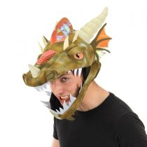 Dragon Jawesome Hat alternate view 2