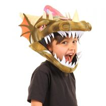 Dragon Jawesome Hat alternate view 3