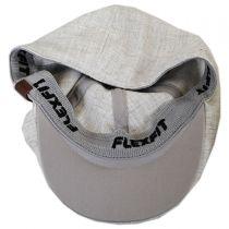 Flexfit Marl Cotton Duckbill Ivy Cap