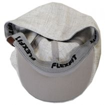 Flexfit Marl Cotton Duckbill Ivy Cap in