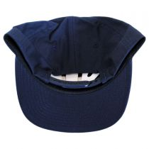 Novato 5-Panel Snapback Baseball Cap in