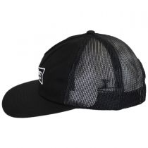 Pearson Mesh Trucker Snapback Baseball Cap in