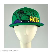 Marvel Comics Hulk Heroic Stance 9FIFTY Snapback Baseball Cap