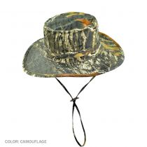 Break-Up Boonie Hat