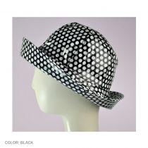Dots Rain Hat