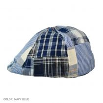 Patchwork Ivy Cap - Kids
