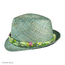 Iridescent Fedora Hat