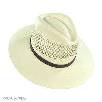 Digger Shantung Straw Outback Hat alternate view 11