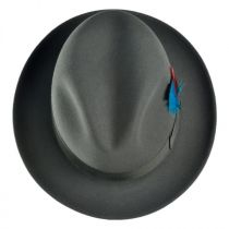 Florence Fur Felt Fedora Hat in