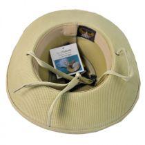 Breezer Ultralite Aussie Fedora Hat in