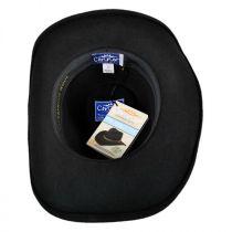 Horseshoe Band Western Hat in