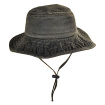 Weathered Cotton Booney Hat alternate view 2
