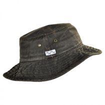 Weathered Cotton Booney Hat alternate view 3