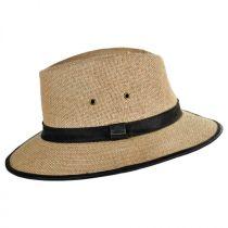 Hemp Gambler Hat alternate view 7
