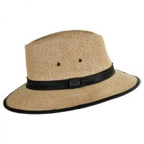 Hemp Gambler Hat alternate view 15