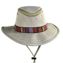 Aztec Band Trekker Hat in