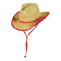 Child's Bandana Western Hat alternate view 4