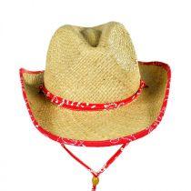 Child's Bandana Western Hat alternate view 5