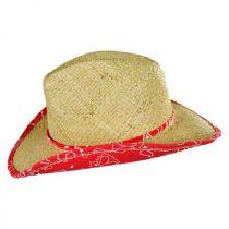 Child's Bandana Western Hat alternate view 6