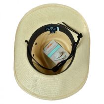 Ranger Straw Outback Hat in