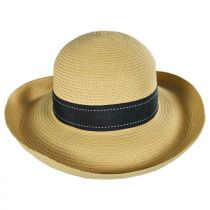 Grace Straw Sun Hat in