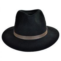 Breckenridge Wool Felt Outback Hat alternate view 2