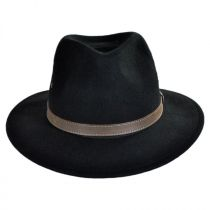 Breckenridge Wool Felt Outback Hat alternate view 6