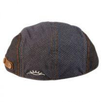 Sinclair Gentleman's Cotton Ivy Cap in