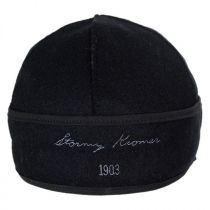 Brimless Wool Cap in