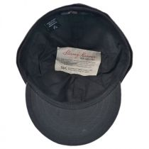 Waxed Cotton Cap alternate view 30