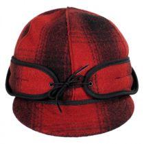 Rancher Wool Cap in