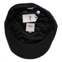 Classic Wool Ivy Cap in