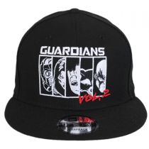 Guardians Vol. 2 9FIFTY Snapback Baseball Cap alternate view 2