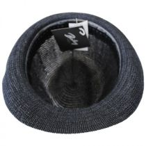 Elliot Straw Fedora Hat in