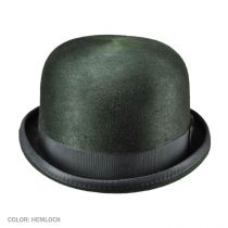 Harker Wool Felt Bowler Hat alternate view 3