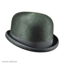 Harker Wool Felt Bowler Hat alternate view 4