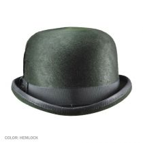 Harker Wool Felt Bowler Hat alternate view 6