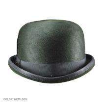 Harker Wool Felt Bowler Hat in