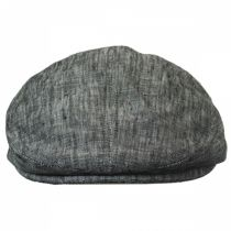 Harston Linen Ivy Cap in