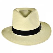 Spencer Toyo LiteStraw Fedora Hat alternate view 2