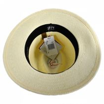 Spencer Toyo LiteStraw Fedora Hat alternate view 16