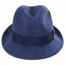 Tino Wool Felt Trilby Fedora Hat alternate view 35